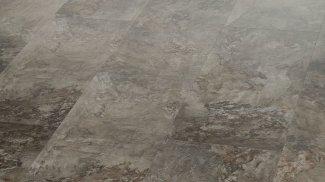 Пробковые полы Wicanders, колл. Stone Hydrocork, Graphite Marble арт. B5XX001