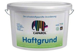 Грунтовочная краска Caparol Haftgrund белая (5 л)