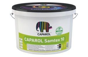 Краска интерьерная латексная Caparol Samtex 10 E.L.F. B1 (1,25 л)