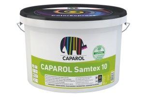 Краска интерьерная латексная Caparol Samtex 10 E.L.F. B1 (10 л)