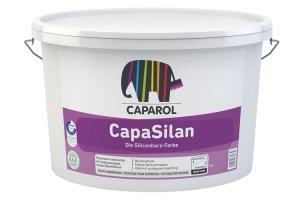 Краска интерьерная Caparol CapaSilan B1 (2,5 л)