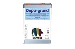 Грунтовочное средство Caparol Dupa-grund (10 л)