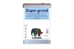 Грунтовочное средство Caparol Dupa-grund (5 л)
