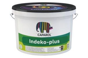 Краска интерьерная Caparol Indeko-plus B1 (2,5 л)