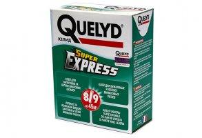 Клей для бумажных обоев Quelyd Super Express (250 г)