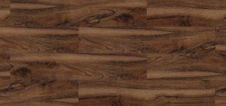 Виниловая плитка LG Decotile, Орех темный GSW 1237