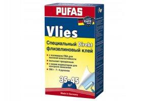 Клей для флизелиновых обоев Pufas (300 г)