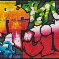 Обои Rasch, колл. Kids & Teens 3 арт. 237900