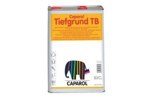 Грунтовочное средство Caparol Tiefgrund TB (1 л)