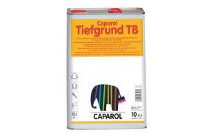 Грунтовочное средство Caparol Tiefgrund TB (10 л)