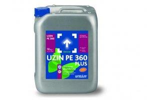 Дисперсионная грунтовка UZIN PE 360 PLUS (5 кг)