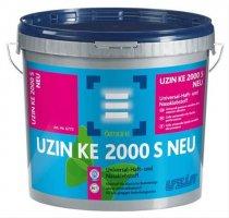 Клей для виниловой плитки Uzin KE 2000 S (6 кг)