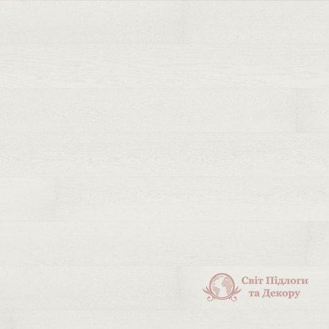 Паркетная доска Upofloor, колл. Art Design, Дуб Grand White Marble 1-но пол. фото №1