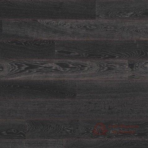 Паркетная доска Karelia, колл. Impressio, Дуб FP 188 Stonewashed Platinum 1-но пол. фото №1