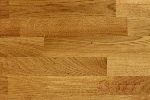 Паркетная доска Prima Floor, Дуб Европейский 3-х пол. фото №1