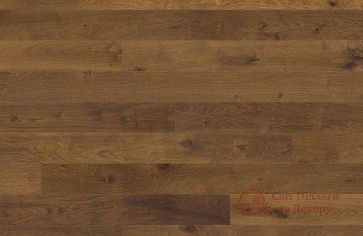 Паркетная доска Haro, Дуб янтарный 534152 саваж, 1-но пол. фото №1