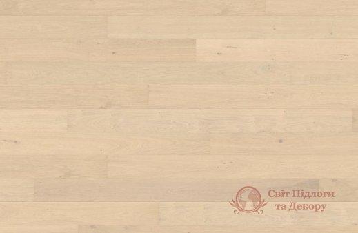 Паркетная доска Haro, Дуб белый песочный маркант 535443, 1-но пол. фото №1