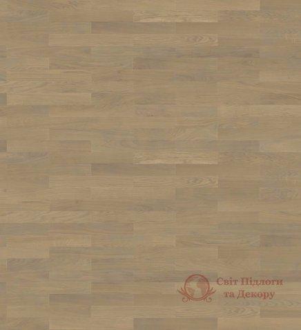 Паркетная доска Haro, колл. Allegro 4000 Strip, Дуб песочный серый 540136 фото №1