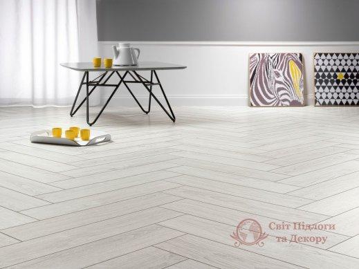 Ламинат Beauty Floor, колл. Topaz, Дуб полярный 627 фото №5