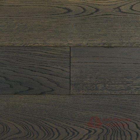 Инженерная паркетная доска White Wood Дуб Рустик арт. №718 фото №1