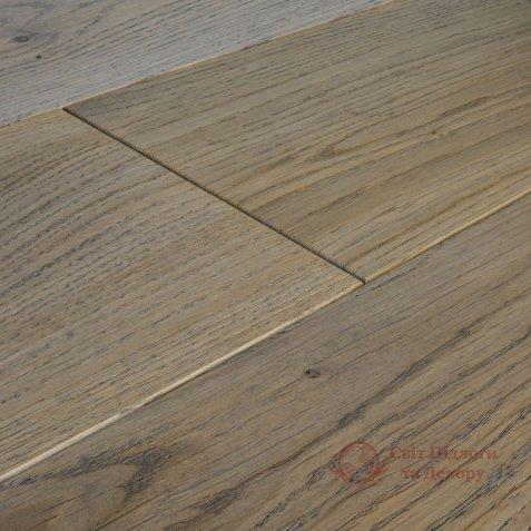 Инженерная паркетная доска White Wood Дуб Натур арт. №720 фото №2