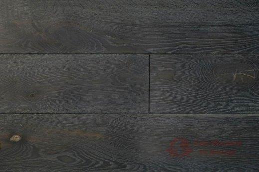 Инженерная паркетная доска Віковий дуб, Дуб рустик арт. 0067 фото №1