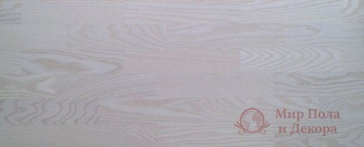Паркетная доска Europarkett, Ясень Натур 3-х пол. фото №1