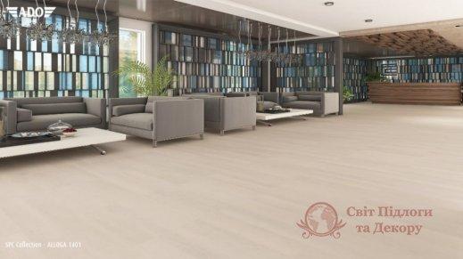 Виниловая плитка SPC Ado Floor Fortika, Alloga 1401 фото №3