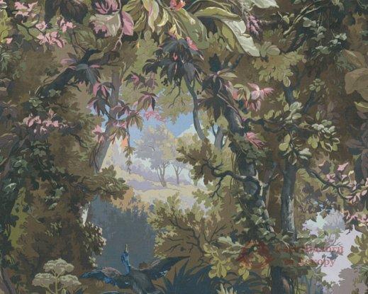 Обои AS Creation, колл. History of Art арт. 37652-2 фото №1