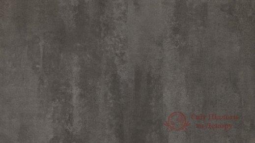 Пробковые полы Wicanders, колл. Stone Hydrocork, Dark Beton арт. B5V5001 фото №3