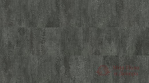 Пробковые полы Wicanders, колл. Stone Hydrocork, Dark Beton арт. B5V5001 фото №2