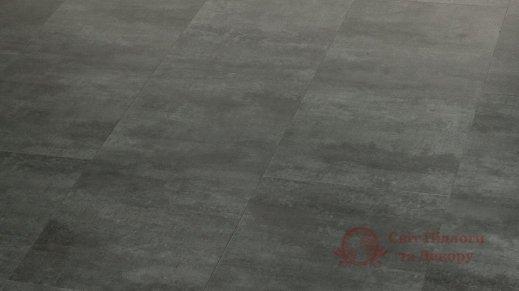 Пробковые полы Wicanders, колл. Stone Hydrocork, Dark Beton арт. B5V5001 фото №1