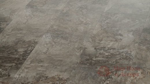 Пробковые полы Wicanders, колл. Stone Hydrocork, Graphite Marble арт. B5XX001 фото №1