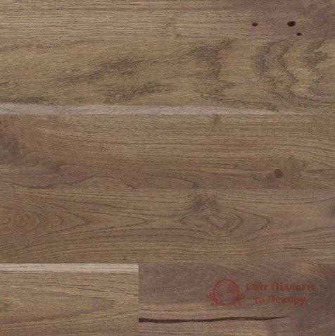 Паркетная доска Barlinek, колл. Pure Line, Дуб Olive Crostini Grande оливковый 1-но пол. фото №1