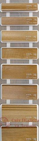 Плинтус деревянный шпонированный Barlinek фото №1