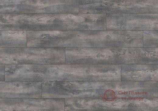 Ламинат BinylPRO, колл. Fresh Wood, Дуб Charcoal 1537 фото №1
