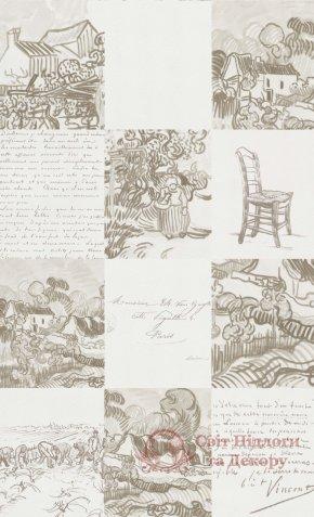 Обои BN, колл. Van Gogh 2 арт. 220030 фото №1