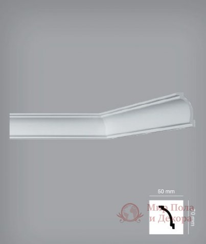 Карниз Bovelacci, колл. Americanstyl арт. A16C фото №1