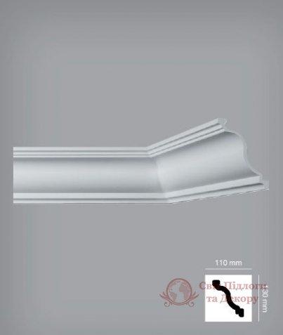Карниз Bovelacci, колл. Americanstyl арт. A22C фото №1