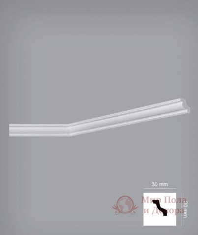 Карниз Bovelacci, колл. Italstyl арт. 702 фото №1
