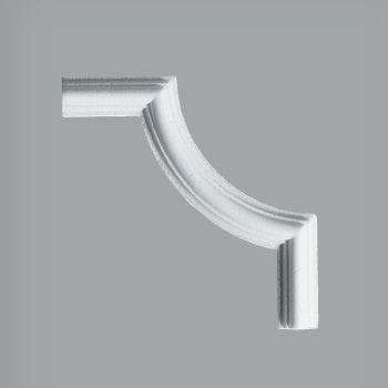 Угловой элемент Bovelacci, колл. Italstyl арт. IA803LM фото №1