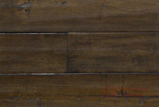 Паркетная доска Brand Wood, Гевея Pitachio гладкая 1-но пол. фото №1