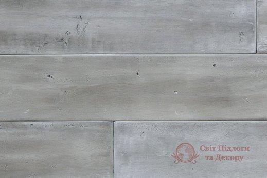 Паркетная доска Brand Wood, Гевея Silver гладкая 1-но пол. фото №1