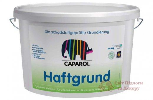 Грунтовочная краска Caparol Haftgrund белая (5 л) фото №1