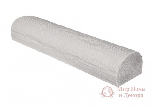 Балка Decowood, колл. Ретро арт. EF 207 белая фото №1