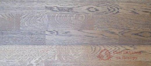Паркетная доска Pan Parket, Дуб Safari rustic 3-х пол. фото №1