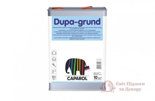 Грунтовочное средство Caparol Dupa-grund (10 л) фото №1