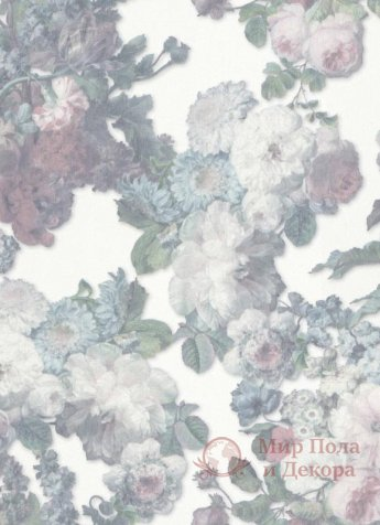 Обои Erismann, колл. Elle Decoration арт. 12081-01 фото №1