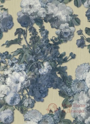 Обои Erismann, колл. Elle Decoration арт. 12081-02 фото №1