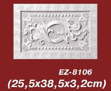 Панно настенное Vip Decor арт. EZ-8106 фото №1